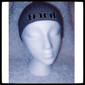 TOOL Rock Band Fashion Knitted Skull Cap Beanie